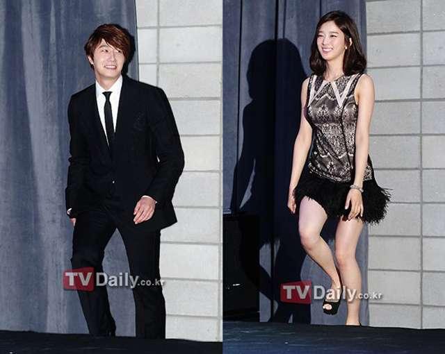 Lee ki woo lee chung ah dating websites