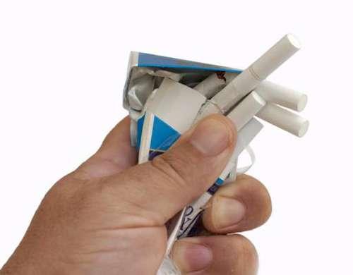 Sigara İçenlere Öneriler