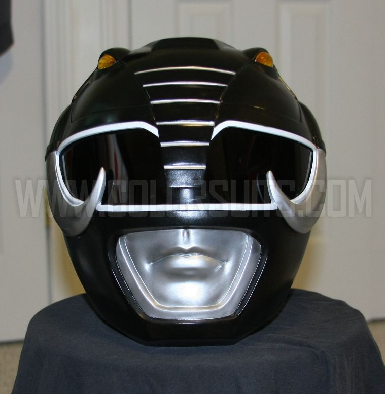 Power rangers helmet  Etsy