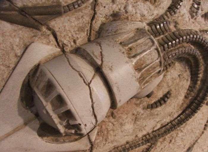 Duringexcavations91