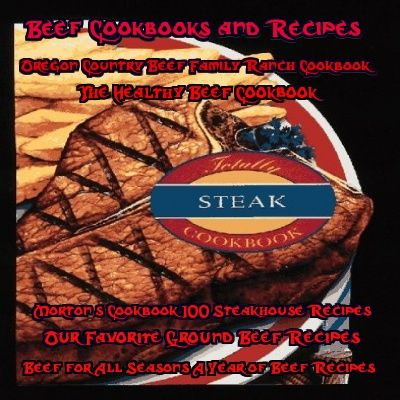 beef cookbooks click here
