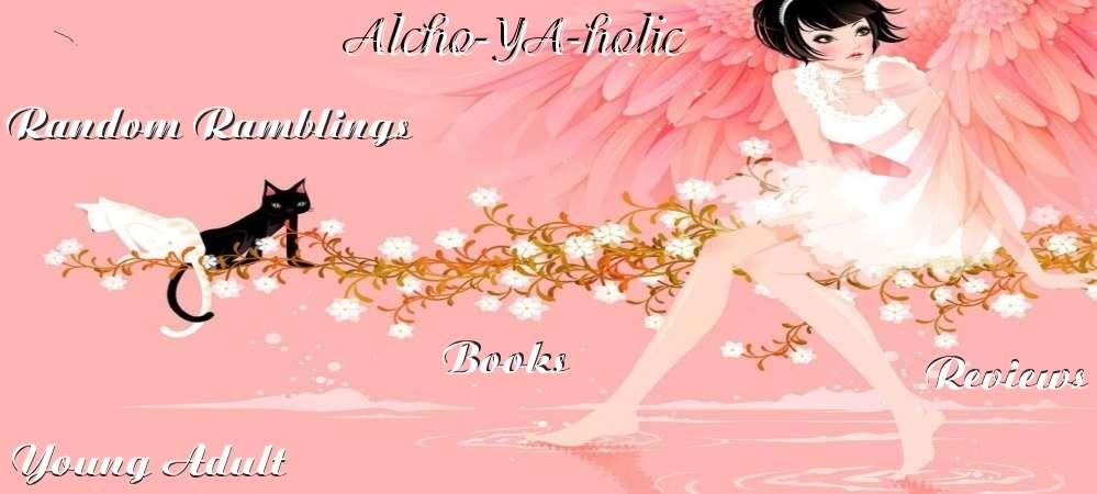 Alcho-YA-holic